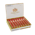 "Macanudo Cafe Crystal Tubes (Robusto) (5.5""x50) Box of 8"