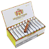 "Macanudo Cafe Cafe Court Tube (Cigarillos) (4.2""x36) Box of 30"