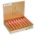 "Macanudo Gold Crystal Tube (Toro) (5.5""x50) Box of 8"