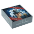 "CAO Holiday Limited Edition 2015 Stingy Scrooge (Toro) (6.5""x52) Box of 14"