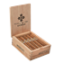 "Ortega Cubao Robusto (5.0""x50) Box of 10"