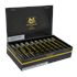 "Partagas Black Label Maximo Tubos (Toro) (6.0""x50) Box of 20"