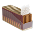 "Panther Sweets Non-Filtered (Cigarillos) (3.1""x20) Pack of 140 [10/14]"