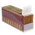 "Panther Sweets Filtered (Cigarillos) (3.1""x20) Pack of 140 [10/14]"