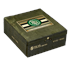 "PDR 1878 Roast Cafe Medium Toro (6.0""x52) Box of 20"