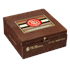 "PDR 1878 Roast Cafe Natural Robusto (5.0""x52) Box of 20"
