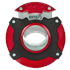 Xikar Enso Circle Cutter Red