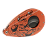 Xikar Xi1 Cutter - RoMa Craft  Orange/Black Blades - Neanderthal