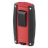Xikar Turismo Double Lighter Red  Matte Red