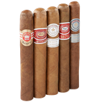Altadis Dominican Lovers Taster Pack