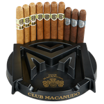 Macanudo Ashtray Collection