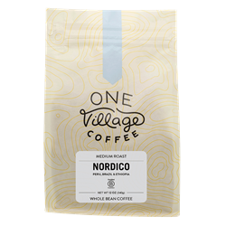 One Village - Nordic Espresso