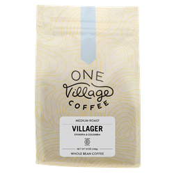 One Village Coffee - Villager Blend