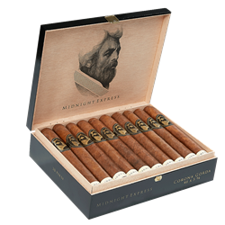 Caldwell Collection - Eastern Standard Midnight Express Cigars