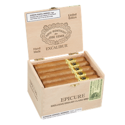 Excalibur Cigars