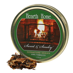 Hearth & Home Signature Sweet & Smoky  1.75 Ounce Tin