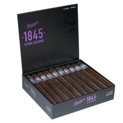"Partagas 1845 Extra Oscuro Churchill (7.2""x54) Box of 20"