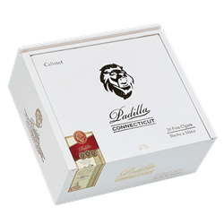 "Padilla Connecticut Robusto (5.0""x50) Box of 20"