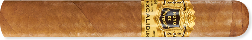"Excalibur Epicure Natural (Robusto) (5.2""x50) Box of 20"