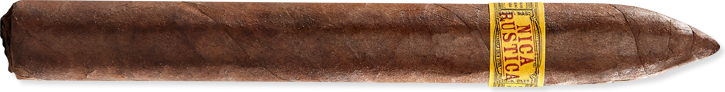 "Nica Rustica by Drew Estate Belly (Belicoso) (7.5""x54) Pack of 25"